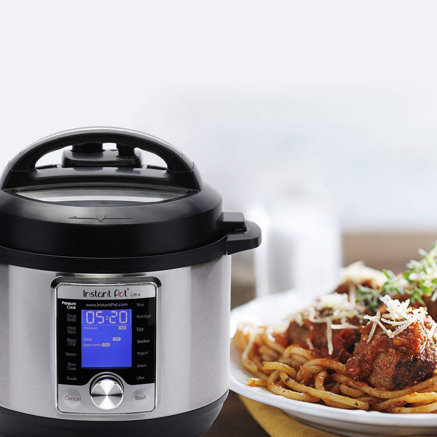 Power Pressure Cooker - best electric cooker