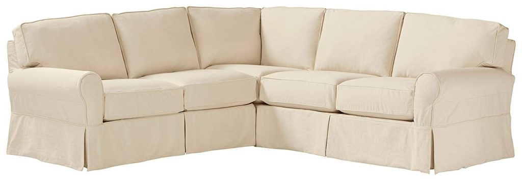 Stone and Beam - best sectional sofas