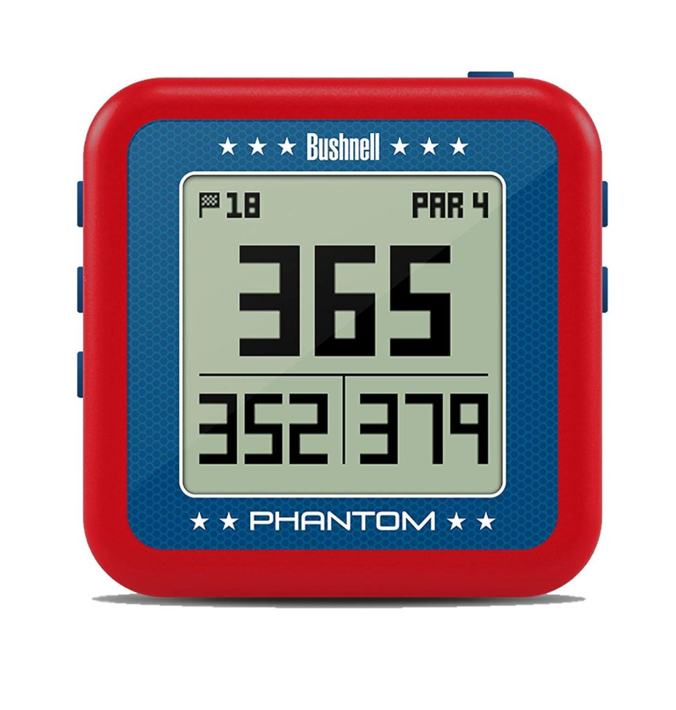 Bushnell Phantom - best golf gps