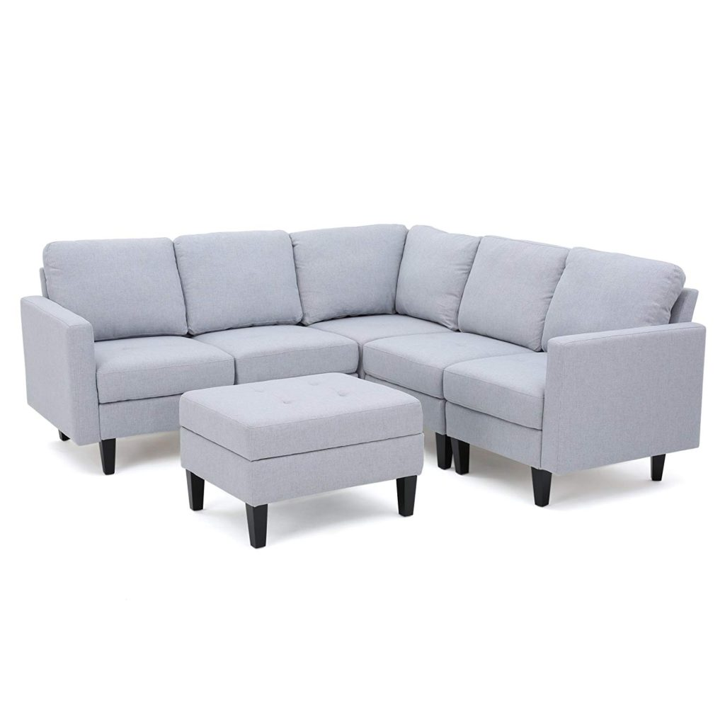 Bridger best sectional sofa
