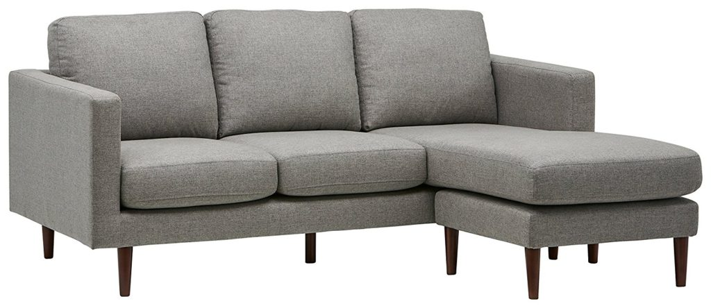 Rivert Revolve sofa
