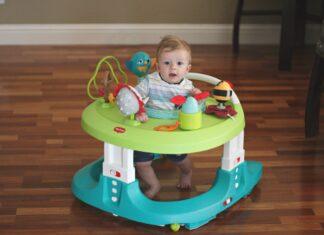 baby activity center canada