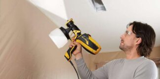 best airless paint sprayers canada