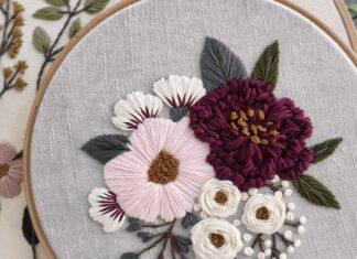 best embroidery machine canada