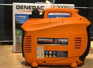 best generator Brands canada