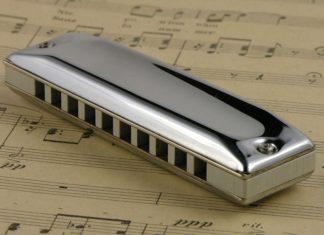 best harmonica canada