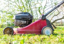 best lawn mover