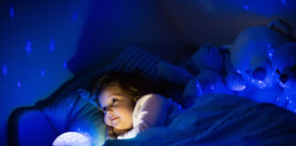 best nightlight for toddlers canada