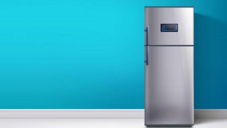 Top 10 Best Smart Refrigerators in 2021
