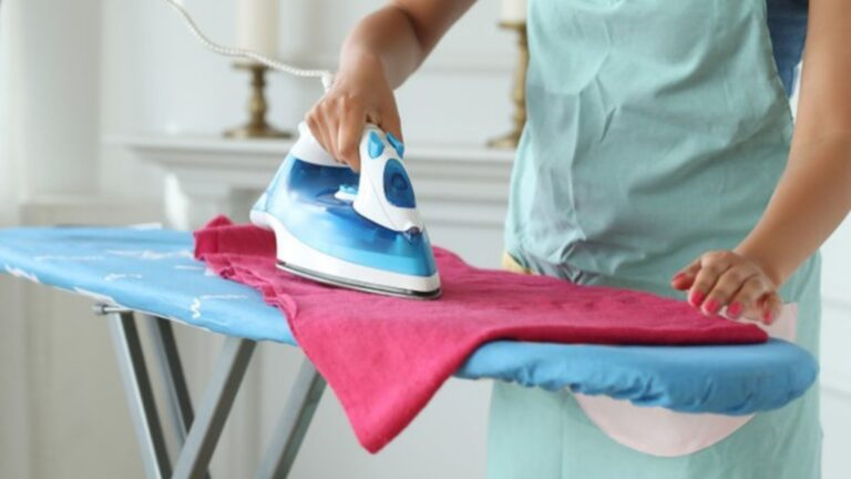 Top 13 best ironing board in 2021