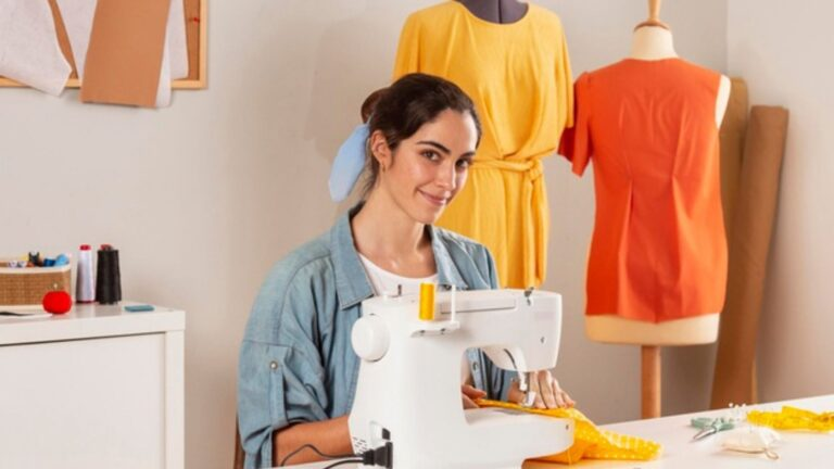 Top 13 best embroidery machine in 2021