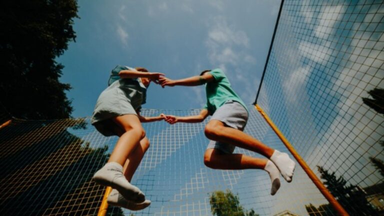 Top 13 Best Trampolines For Adults In 2021