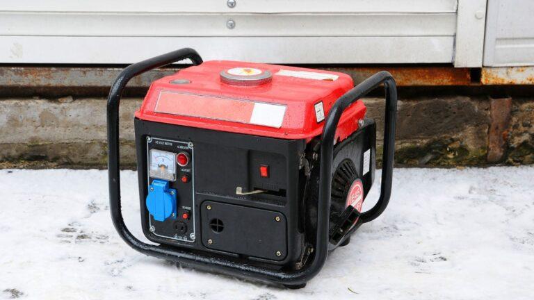 Top 13 Best Dual-Fuel Generators In 2021