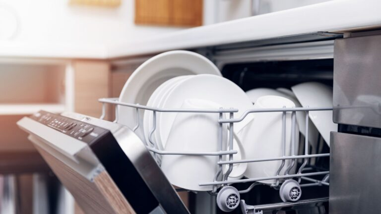 Top 13 best dishwasher under 500 in 2021