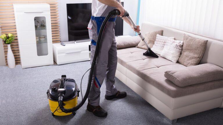 Top 13 best vacuum for laminate floors in 2021