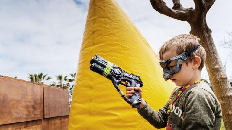 Top 13 best laser tag set in 2021