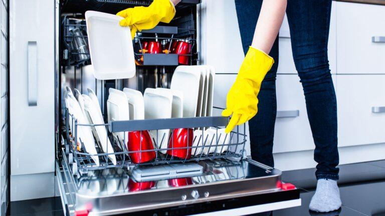Top 13 best countertop dishwasher in 2021