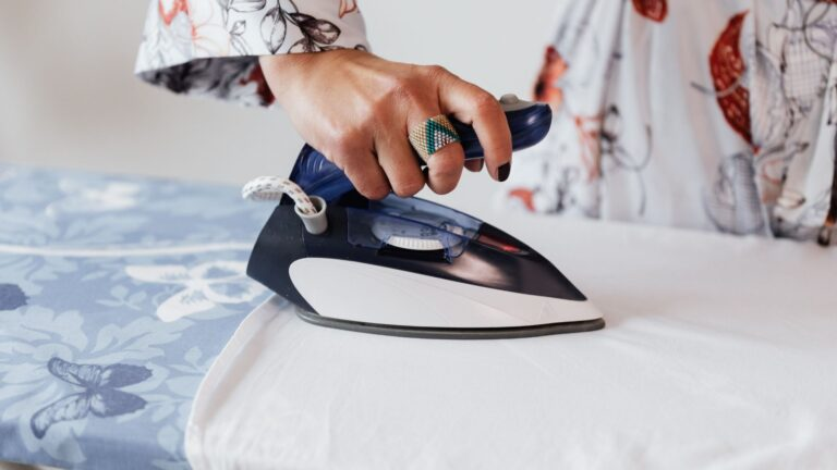 Top 13 best iron for quilting in Canada