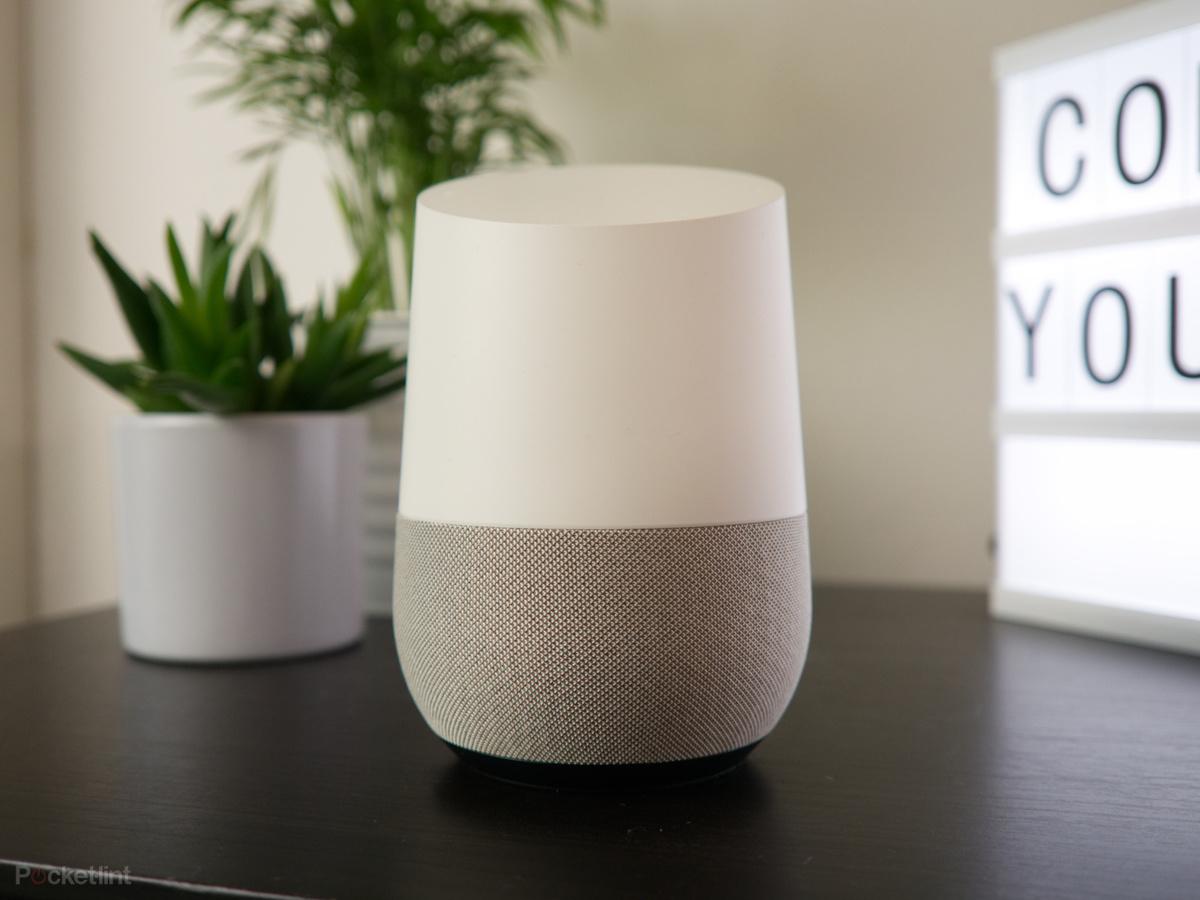 Google Home has a New Weird Name 1