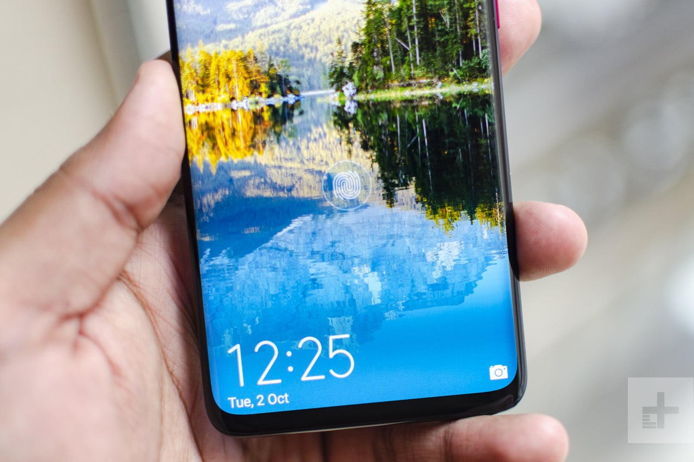 Huawei App Ads