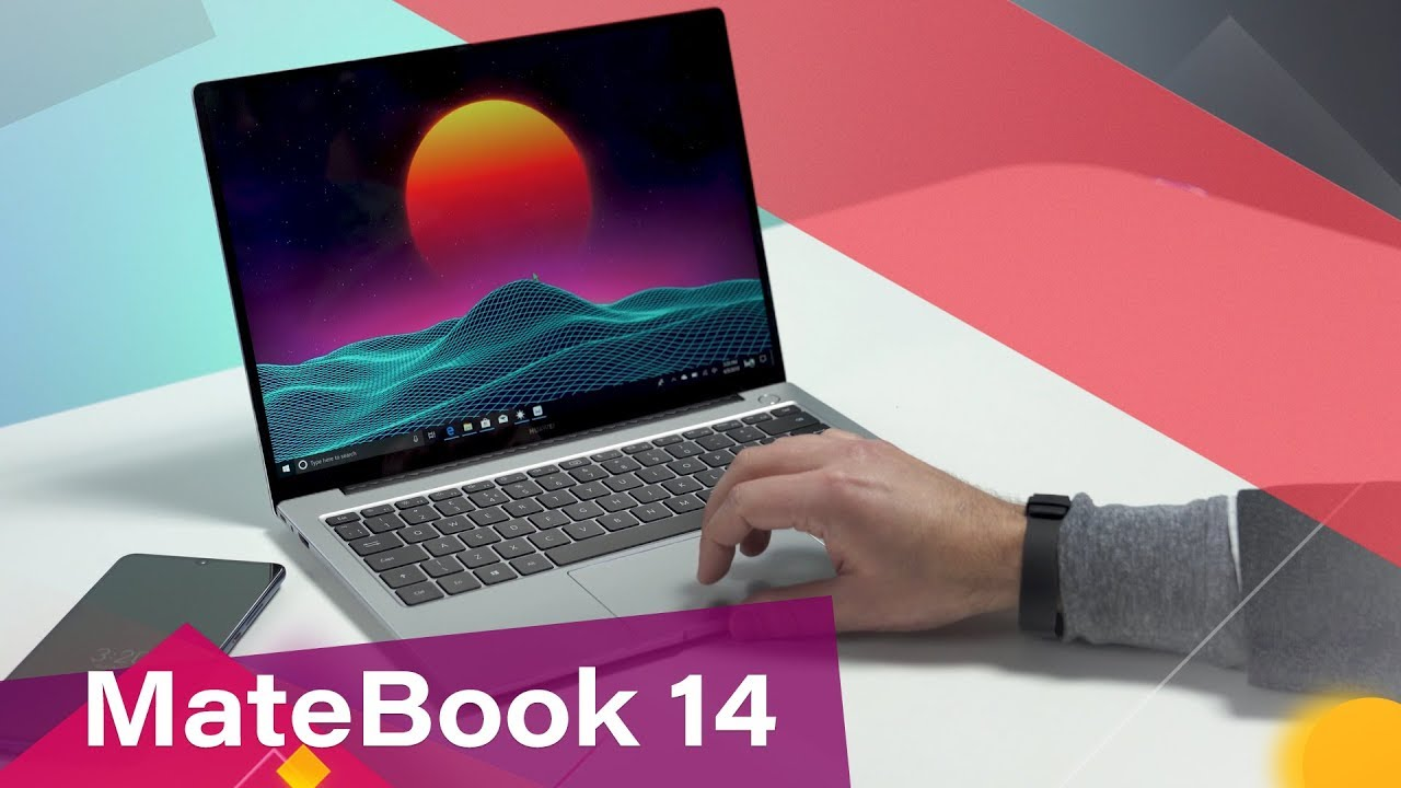Matebook 14 unreleased in the US