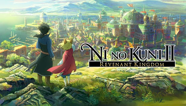 Ni No Kuni Remastered Prior to Leaks 3