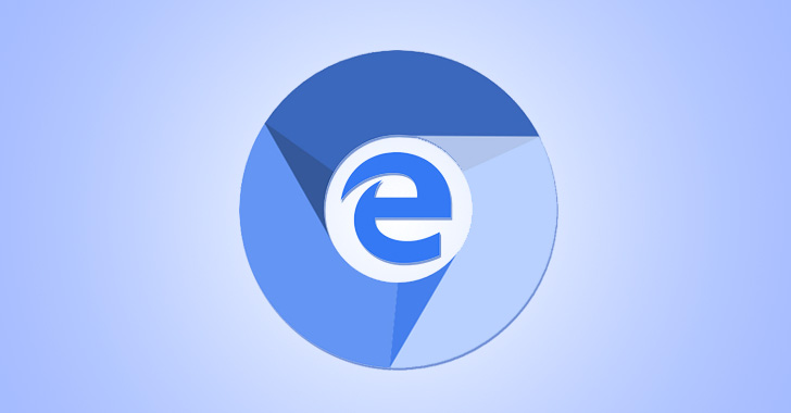 chromium edge framework