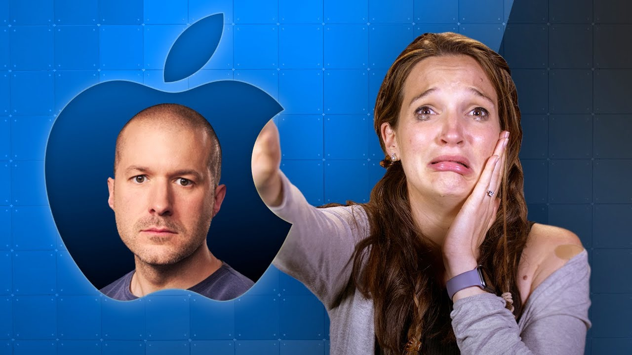 The history behind iPhone Designer to Leave Apple 8