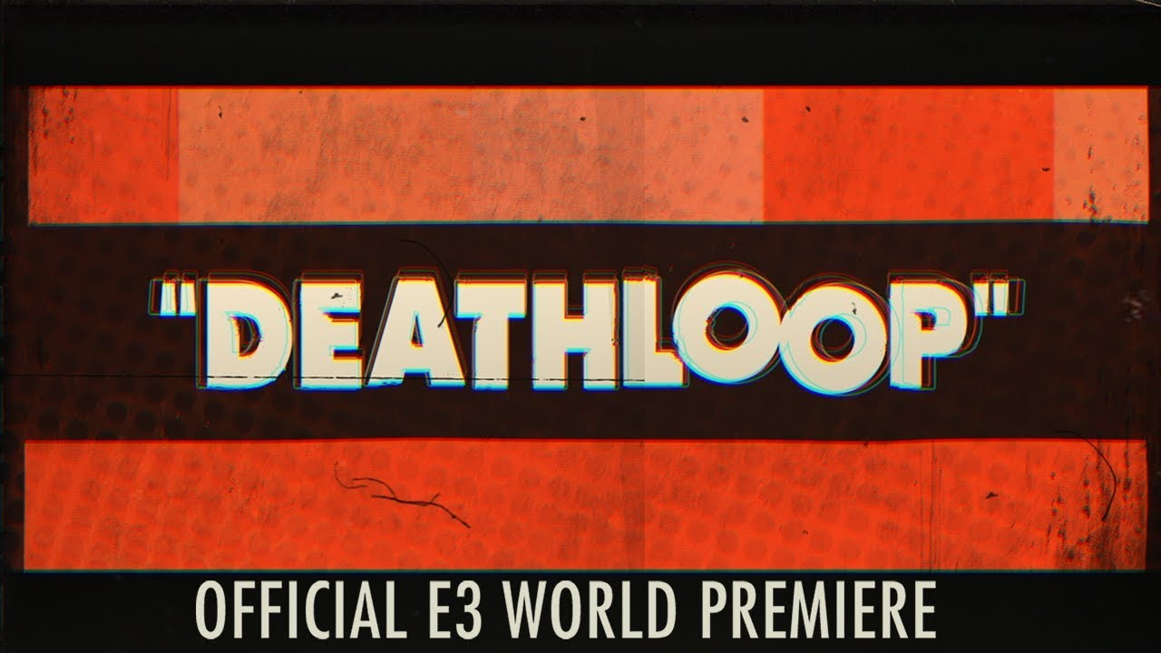DEATHLOOP: The Next Game from Arkane Studio 2