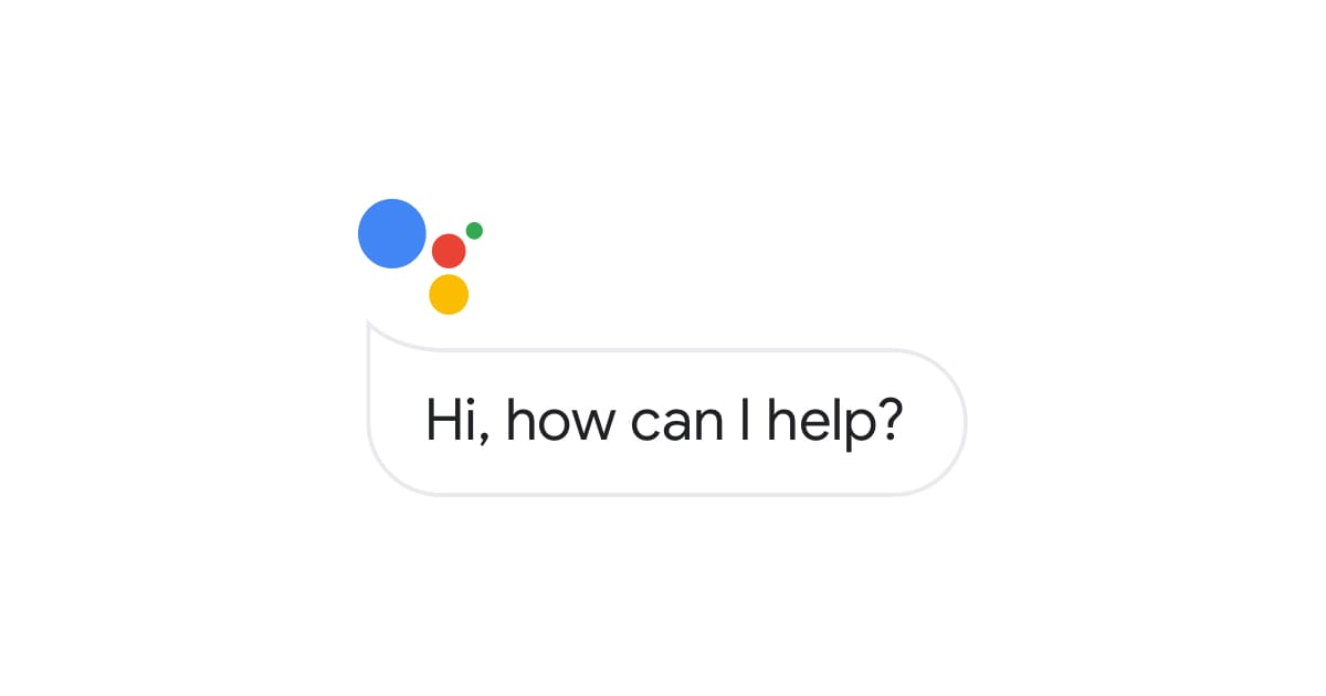 Google's Assistance