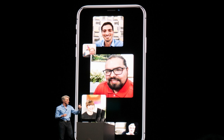 Apple's New Update to Solve Annoyances About Video Chatting 8