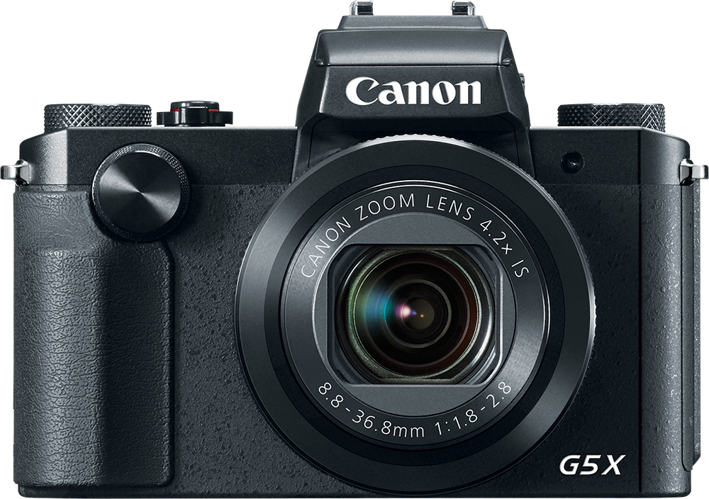 Canon PowerShot G7 X Mark III and G5 X Mark II 1