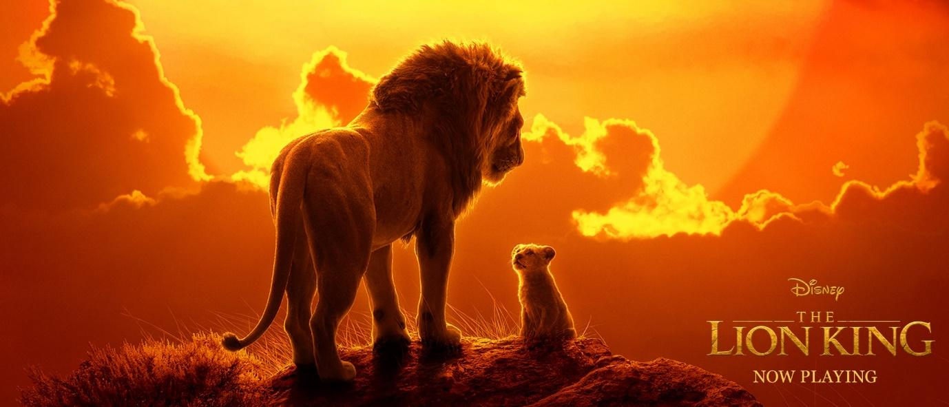 The Lion King's VR causing $79 M and still intensive 1