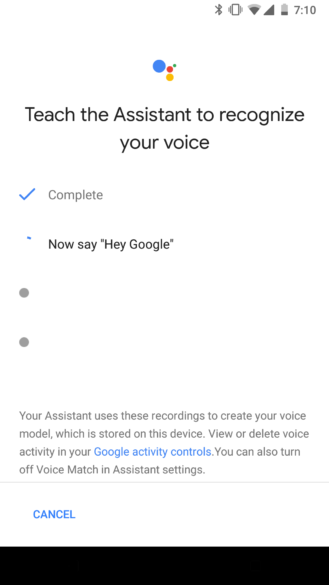 Google To Phase Out the Old Voice Search 1