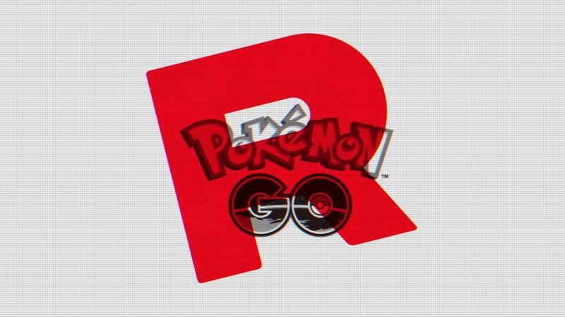 Team Rocket's Monsters Invade 'Pokémon Go' 1