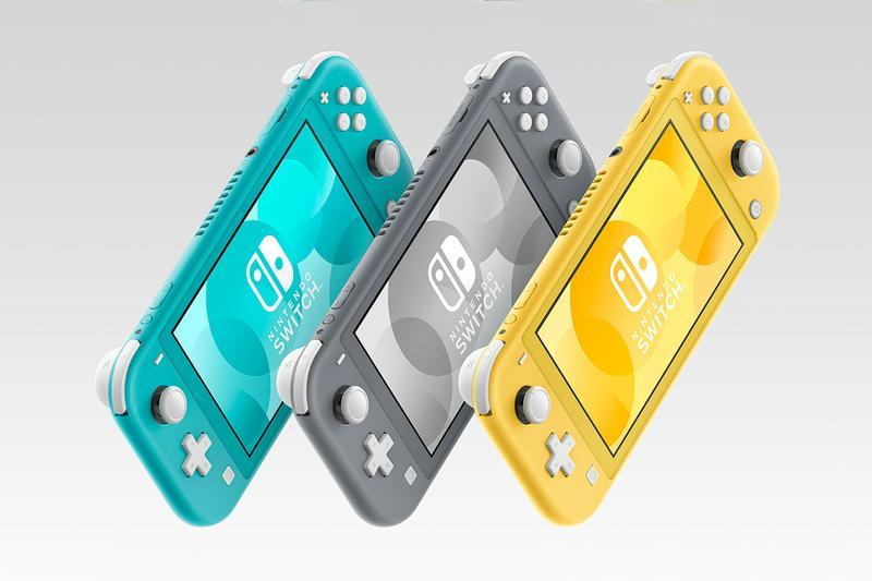 Things to Know Before Pre-ordering a Nintendo Switch Lite 6