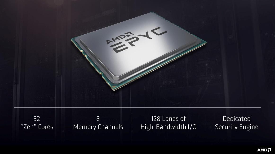 The Second Gold Age of AMD design will blow you 7
