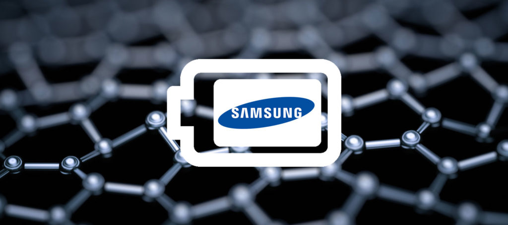 Samsung Finishes Its Graphene Battery Technology 1