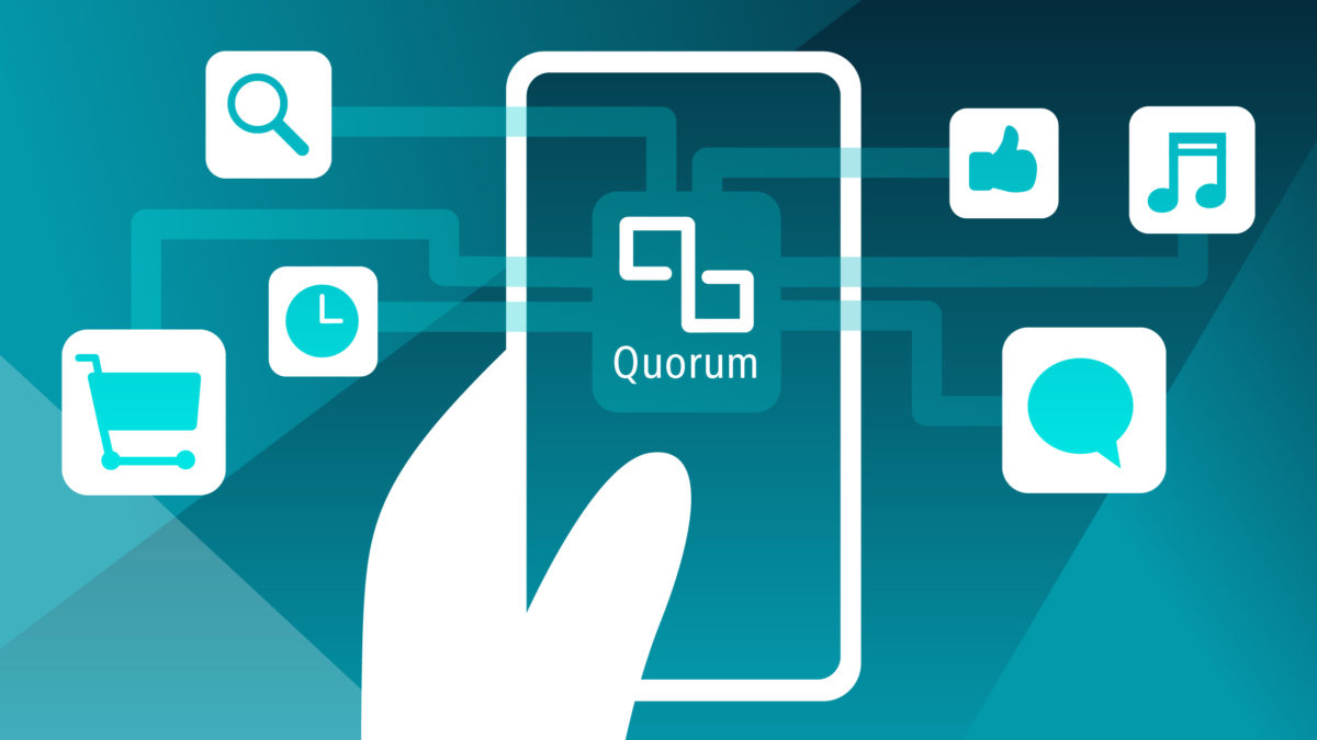Quorum Authorization, Cryptocurrency things you should know 1