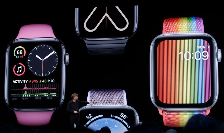 apple 5 series