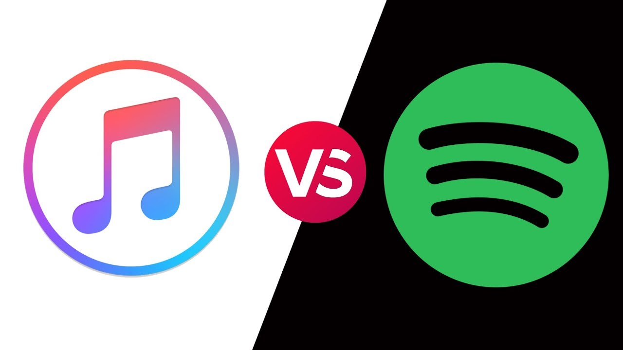 apple music with spotify