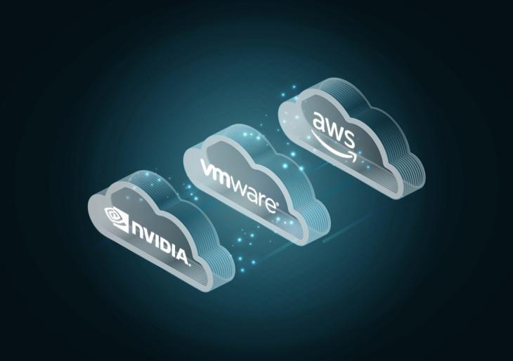 aws vmware