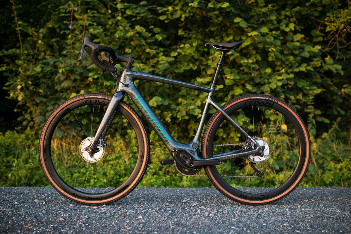 Specialized Turbo Creo SL Expert EVO 9