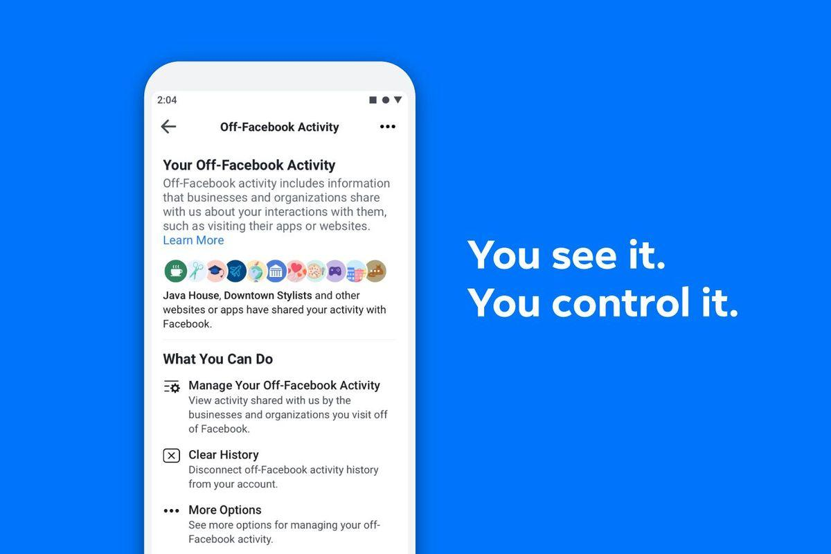 Google finally takes a step to protect the user's privacy 1