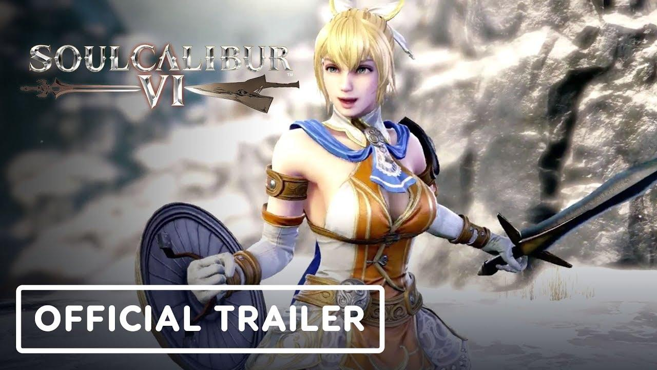 EVO 2019: SoulCalibur VI everything you should know 4