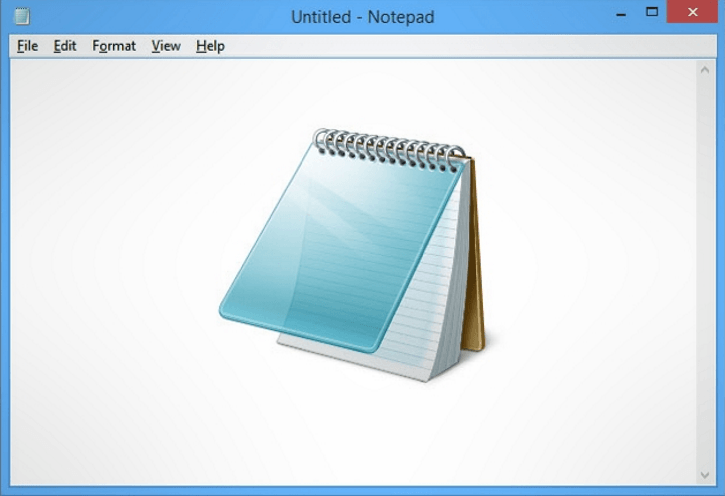 notepad vulnerbility