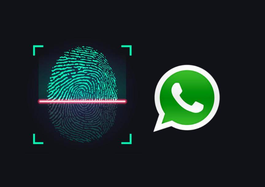 WhatsApp got Fingerprint Lock Feature, Here is how to enable it on your phone. 18