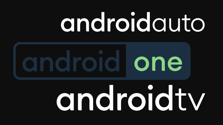 Google Provides New Logos to Android Family 4