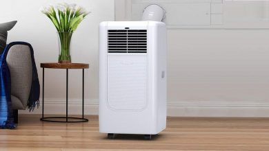 Top 10 best Portable Air Conditioner in 2020 3
