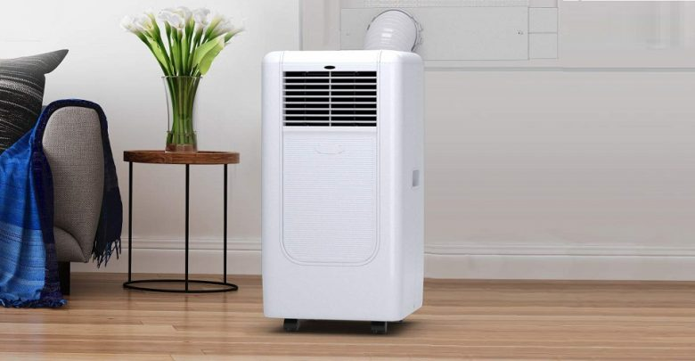 Top 10 best Portable Air Conditioner in 2020 1
